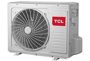 TCL airco